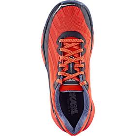 Hoka One One Torrent Running Shoes Women love potion/dress blues